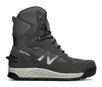 Buty zimowe męskie czarne New Balance na zimę sportowe