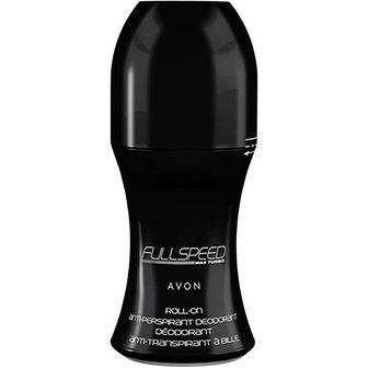 Dezodorant męski Avon