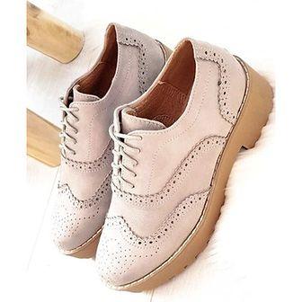 Półbuty damskie Kayla Shoes