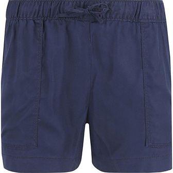 Szorty Tommy Jeans gładkie