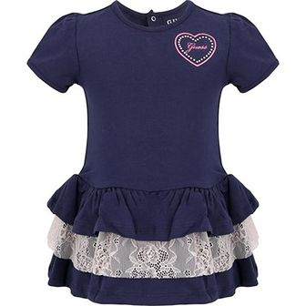 Odzież dla niemowląt Guess dla dziewczynki