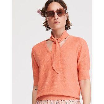 Bluzka damska Reserved bez wzorów casual