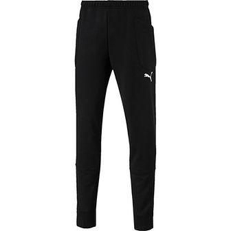 Spodnie sportowe Puma dresowe
