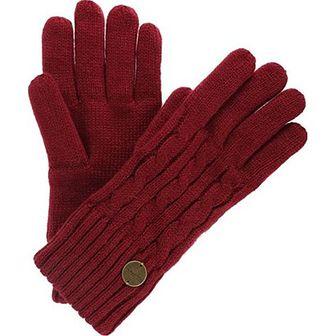 Rękawiczki czerwone Regatta