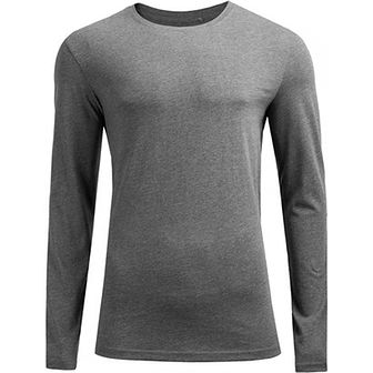 Koszulka sportowa Outhorn bez wzorów jesienna