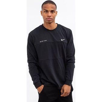 Koszulka sportowa Nike z poliestru