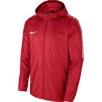 Kurtka chłopięca czerwona Nike