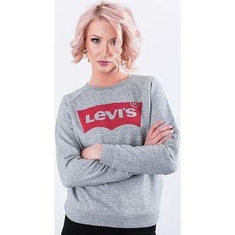 Bluza damska Levi's krótka
