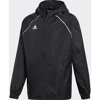 Kurtka chłopięca Adidas czarna