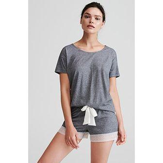 Piżama Reserved szara