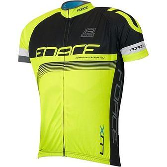 Odzież rowerowa Force Components zielony