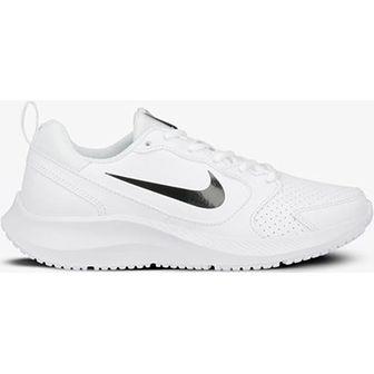 Buty sportowe damskie Nike do biegania płaskie bez wzorów