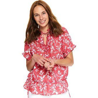 Bluzka damska Top Secret z długim rękawem na jesień