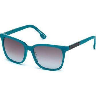 Okulary przeciwsłoneczne damskie Diesel