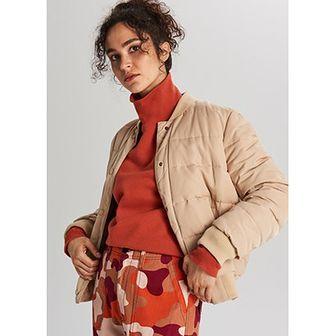 Bluza damska Cropp w stylu młodzieżowym