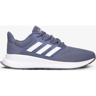 Buty sportowe damskie Adidas bez wzorów