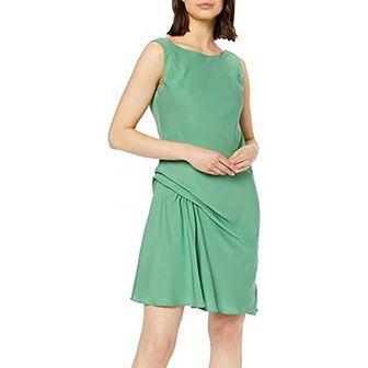 Sukienka bez wzorów mini