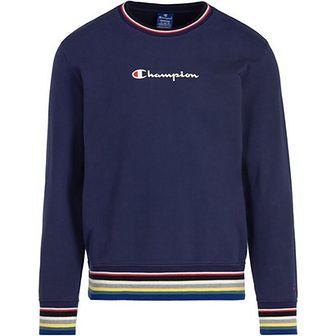Champion bluza sportowa niebieska
