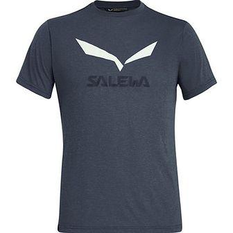 Koszulka sportowa SALEWA niebieski