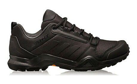 Buty trekkingowe męskie Adidas sportowe sznurowane