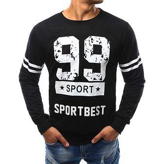 Bluza męska Dstreet w stylu młodzieżowym