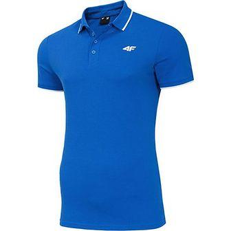 Koszulka sportowa 4F niebieski