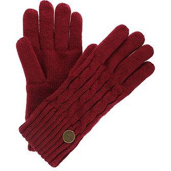 Rękawiczki Regatta czerwony