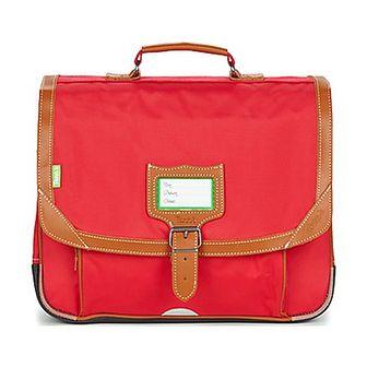 Plecak dla dzieci czerwony Tann`s