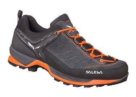 Buty trekkingowe męskie SALEWA czarny