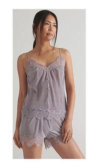 Piżama Reserved bez wzorów