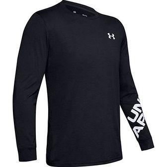 Koszulka sportowa Under Armour z napisem
