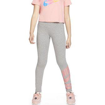 Leginsy dziewczęce Nike