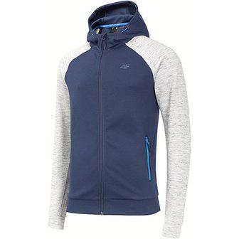 Bluza sportowa 4F gładka