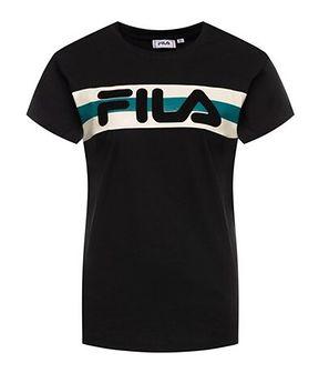 Bluzka sportowa Fila z napisami