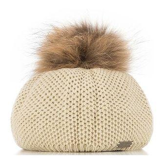 Wittchen czapka zimowa damska
