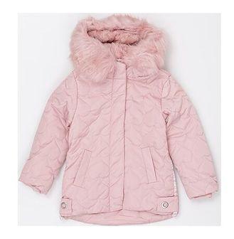 Odzież dla niemowląt różowa Born2be