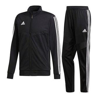 Dres męski Adidas czarny