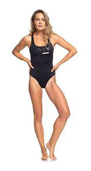Strój kąpielowy ROXY sportowy