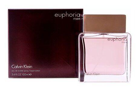 Perfumy męskie Calvin Klein