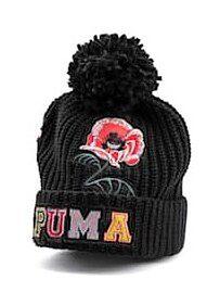 Puma czapka zimowa damska