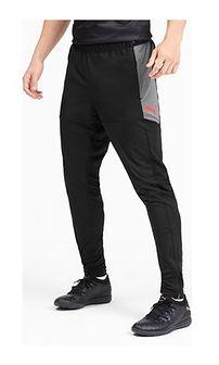Spodnie sportowe czarne Puma