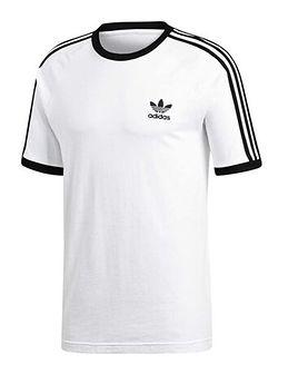 Koszulka sportowa Adidas biała