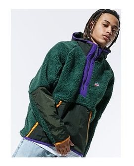 Bluza sportowa Nike bez wzorów