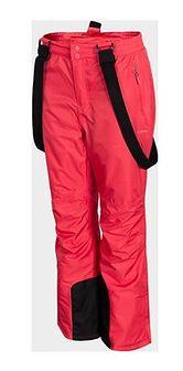 Spodnie sportowe Outhorn z poliestru