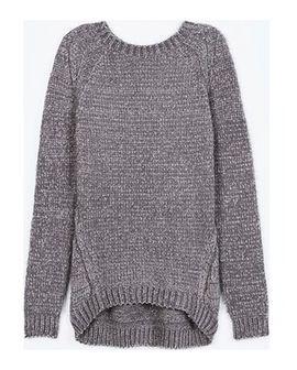 Gate sweter dziewczęcy