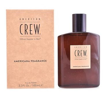 Perfumy męskie American Crew