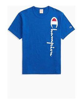 T-shirt męski Champion