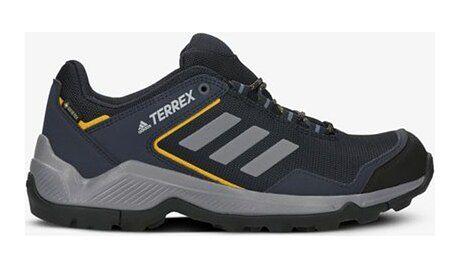 Buty trekkingowe męskie Adidas sznurowane sportowe