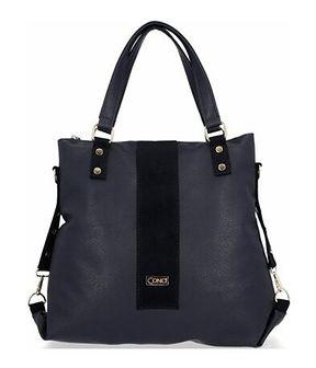 Shopper bag Conci bez dodatków