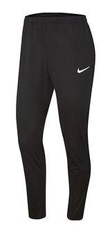 Spodnie sportowe Nike bez wzorów